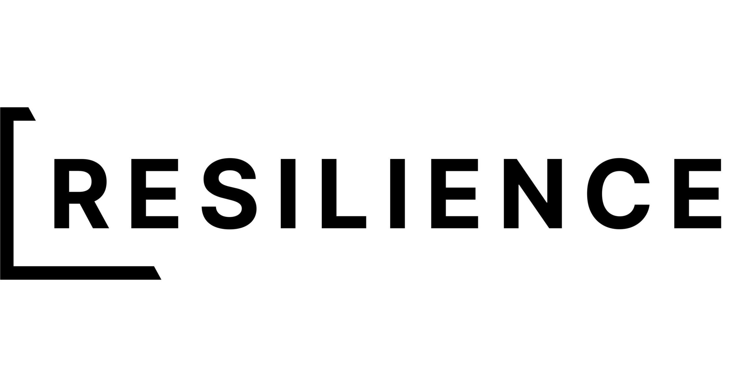 Resilience logo