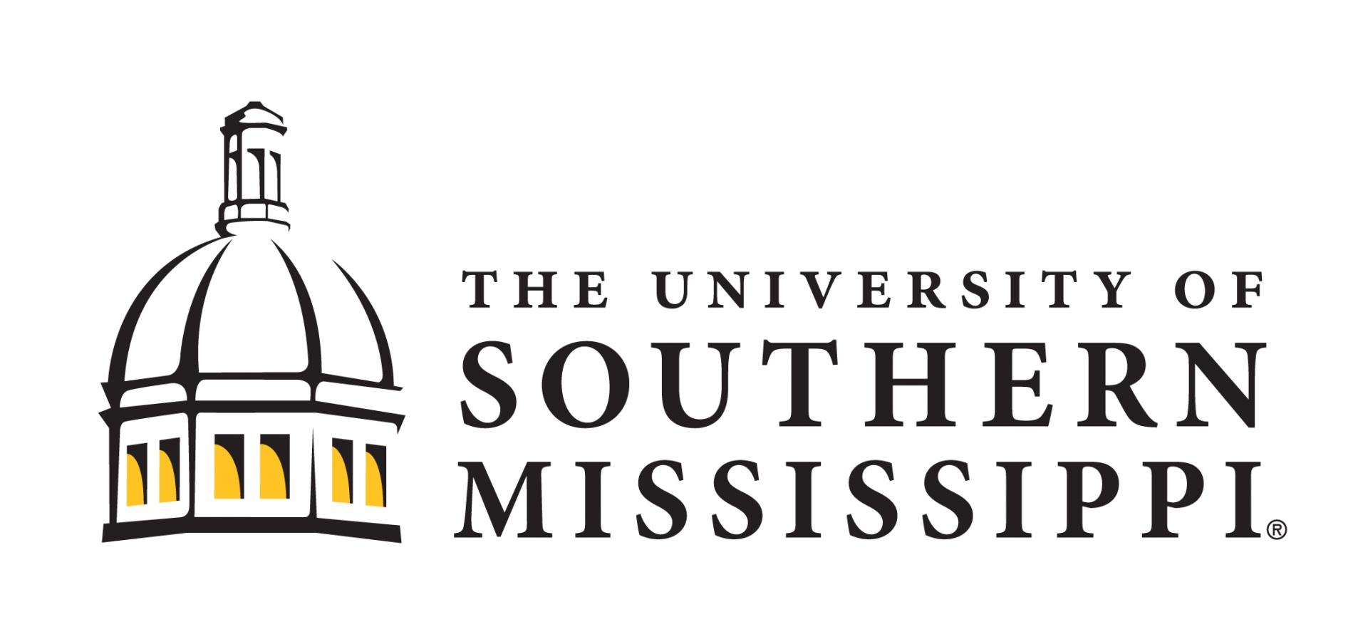 University of Southern Mississippi logo